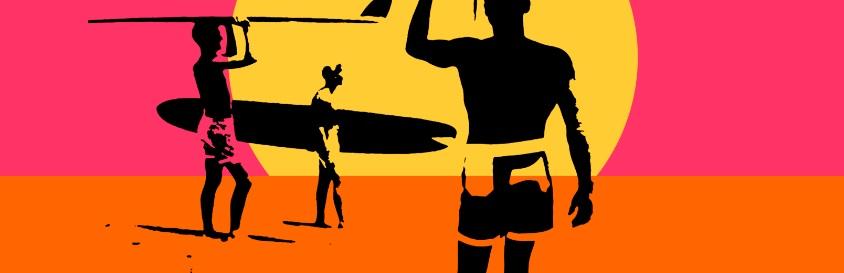 Affiche de The Endless Summer